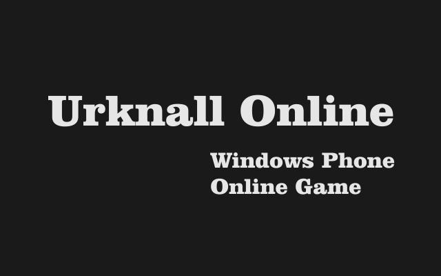 Urknall Online